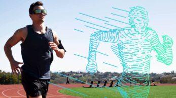 Ghost Pacer: Yeni Hologram Koşu Arkadaşınız