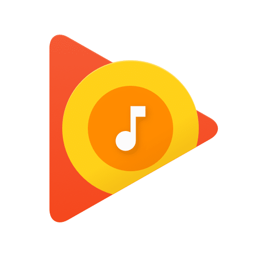 google-play-music-sembolü