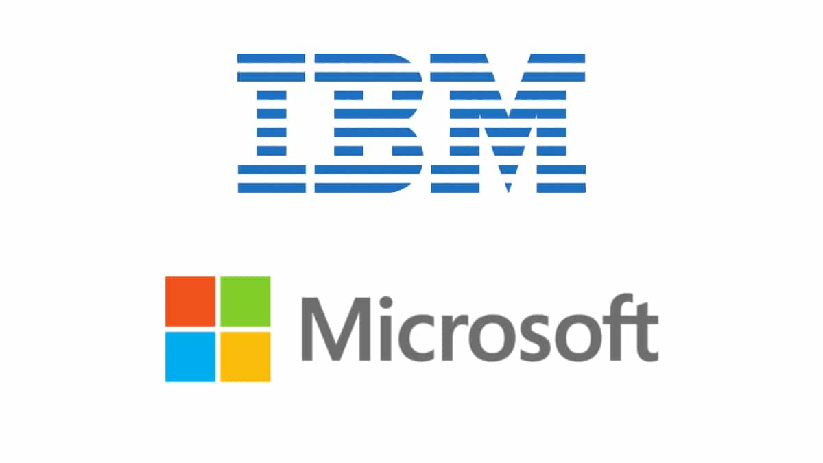 ibm-ve-microsoft-irkci-dili
