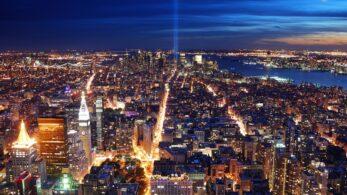 Işık Kirliliği Nedir? Yıldızlar Nereye Kayboldu?