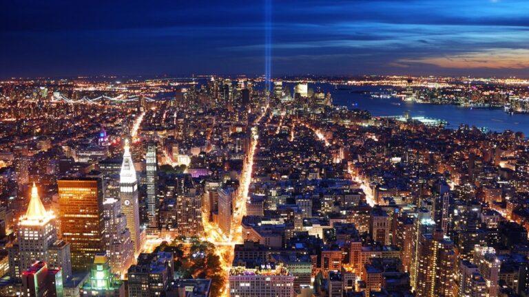 ışık kirliliği nedir