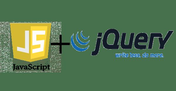 JavaScript ve jQuery kütüphanesi