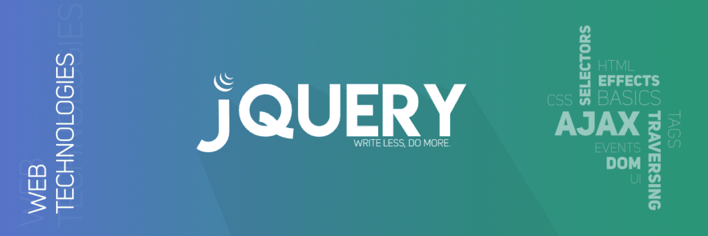 jQuery kütüphanesi eklentileri