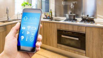 Akıllı Mutfak Teknolojileri