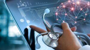 Tıp dünyasında tasarım