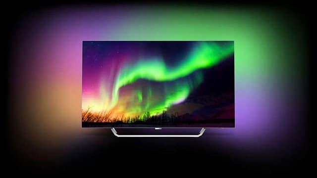 OLED ve QLED ekranların farkı nelerdir?