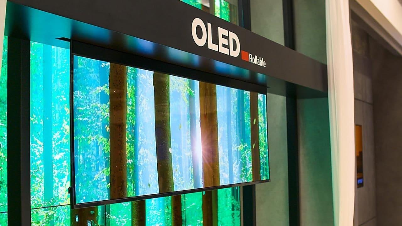 OLED ve QLED ekranların farkı. OLED tarafı