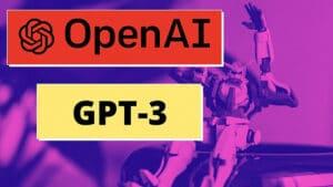 gpt-3-nedir