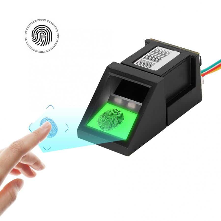 optik parmak izi tarayıcı parmak izi tarayıcıları nasıl çalışır