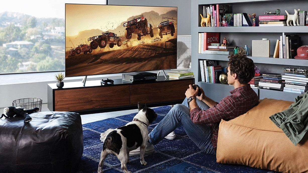 OLED ve QLED ekranların farkı. Oyuncular için hangisi daha iyi?