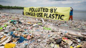 plastik problemi