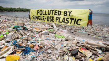 Plastik Problemi: Tüm Dünyanın Sorunu