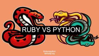 Python ve Ruby Arasındaki Farklılıklar Neler?