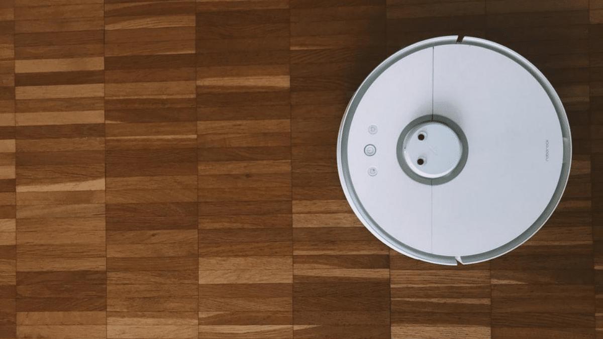 robot-süpürge