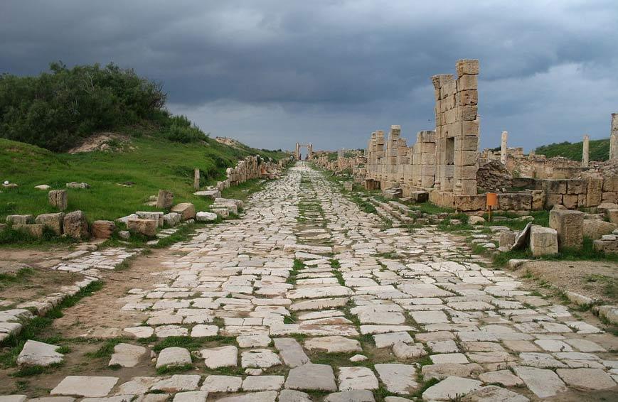 Antik-Roma-Teknoloji