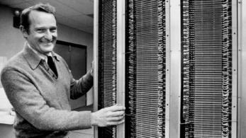 Seymour Cray Kimdir? Süper Bilgisayarların Babası