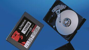 SSD Nedir? HDD ile Farkları Nelerdir?