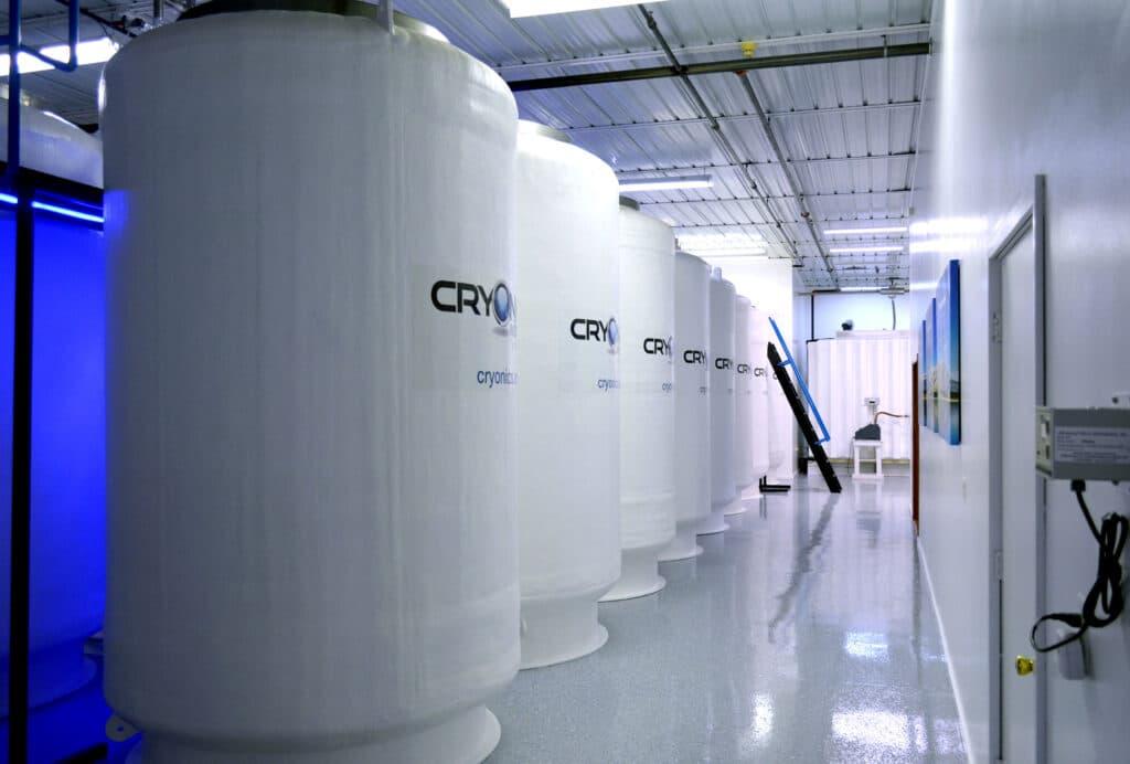 Cryonics Enstitüsü