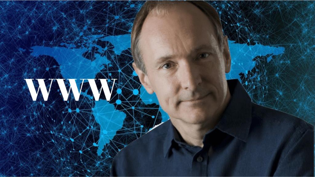 Tim Berners-Lee Kimdir? Web'in Babası | Teknoloji.org