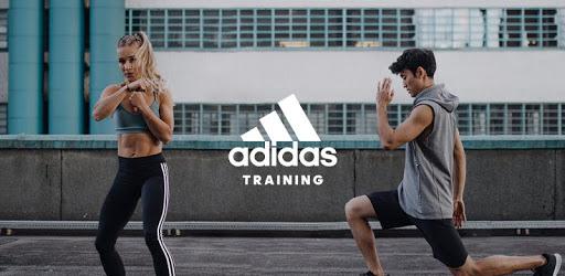 En İyi Spor ve Egzersiz Uygulamaları - Adidas Training