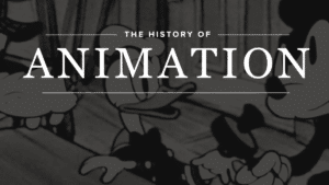 animasyon teknolojisi