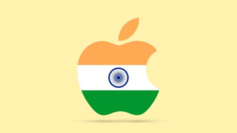apple-hindistan-daki-ilk-cevrim-ici-magazasini-aciyor