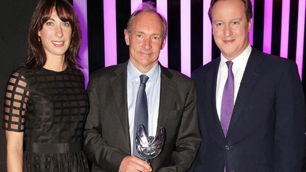 Pridaof Britain ödülleri