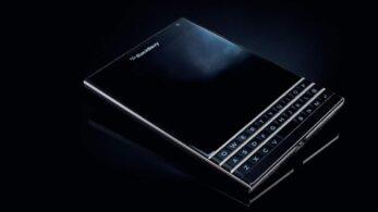 BlackBerry 2021 Modelindeki Yeni Özellikler