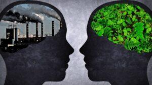 teknolojinin ekosisteme etkileri