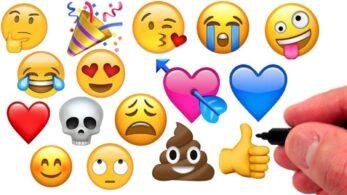 Emojiler Nasıl Ortaya Çıktı? İletişimin Görsel Hali