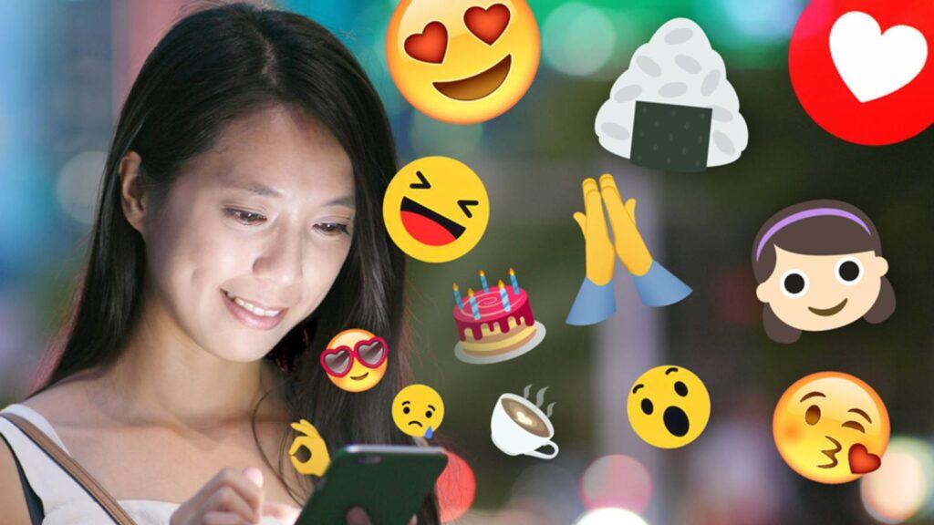 emojiler nasıl ortaya çıktı
