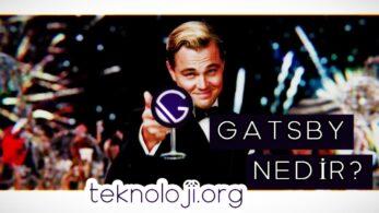 Gatsby JS Nedir? Gastby İle Statik Site Oluşturmak