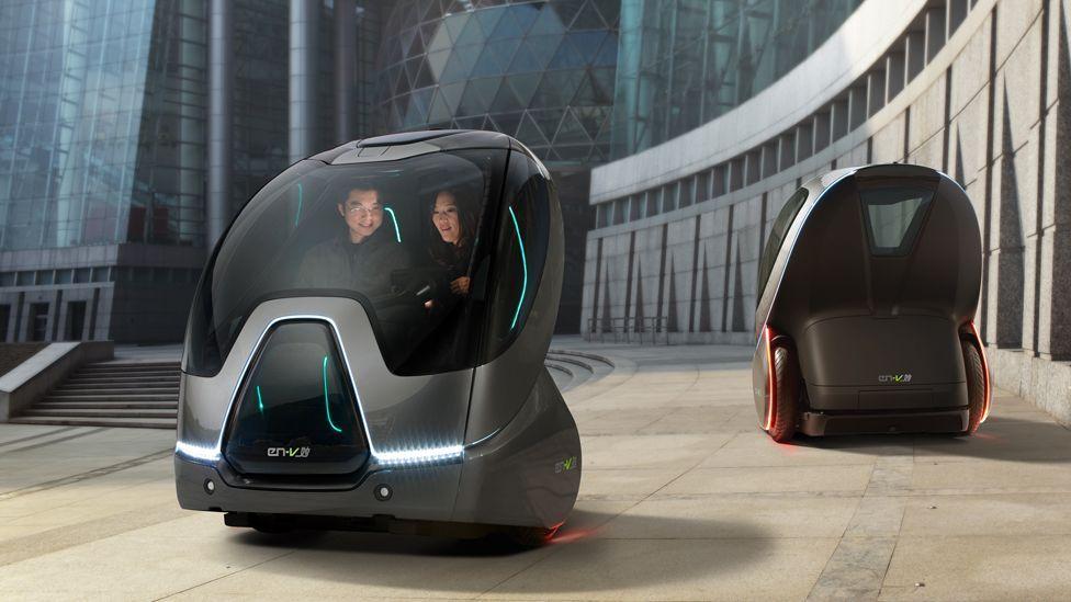 geleceğin arabaları tasarımı