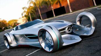 Geleceğin Arabaları Bizi Ne Kadar Şaşırtacak?