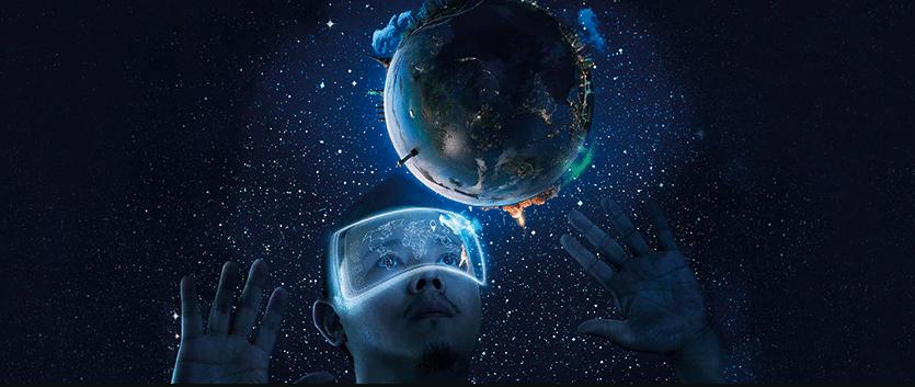 genişletilmiş gerçeklik