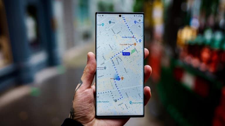 Google Haritalar Trafiği Nasıl Tahmin Ediyor?