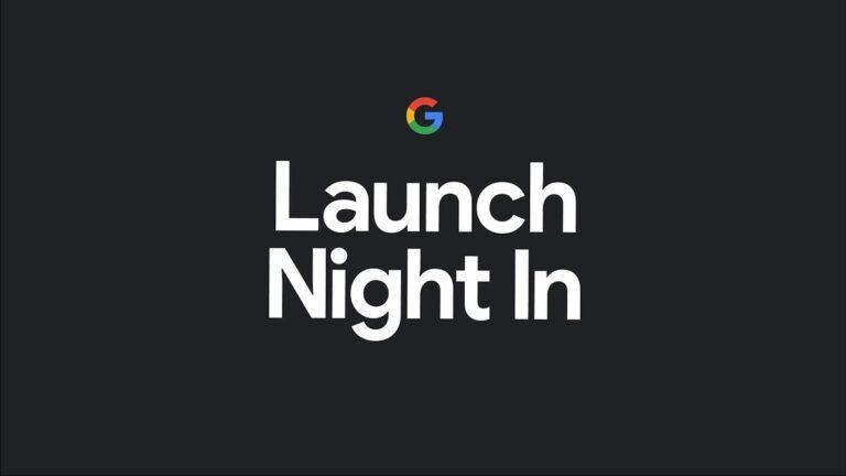 google-pixel-5-etkinligi