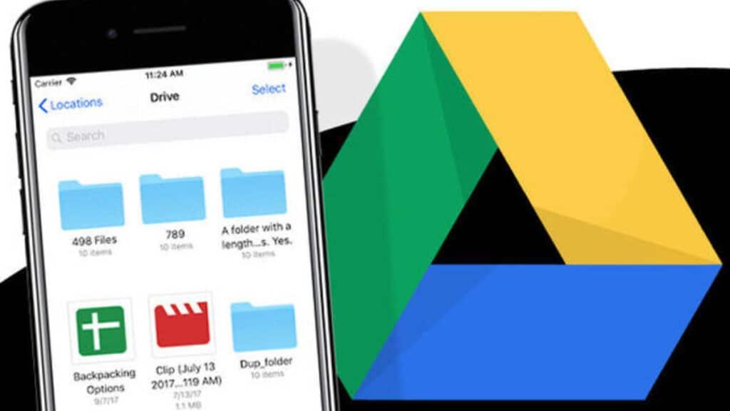google-drive-yedekleme-yükleme