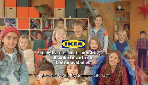 Ikea Reklam Filmi