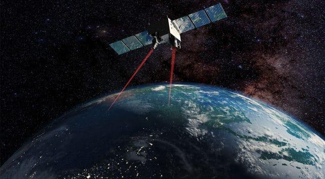 Micius Uydusu'na Işınlama