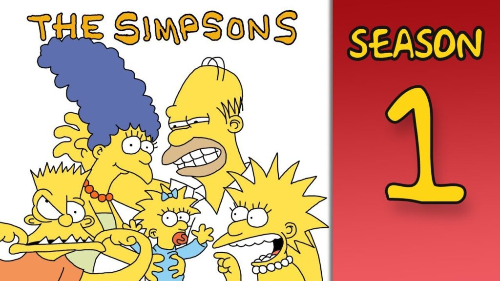 1987 Senesi Simpsons
