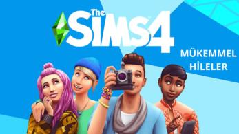 Sims 4 Hileleri ile Oyun Deneyiminizi Yükselteceksiniz