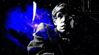 Stephen Hawking Kimdir? Stephen Hawking Hayatı