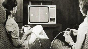 Tarihin En Eski Video Oyunları Nasıldı?
