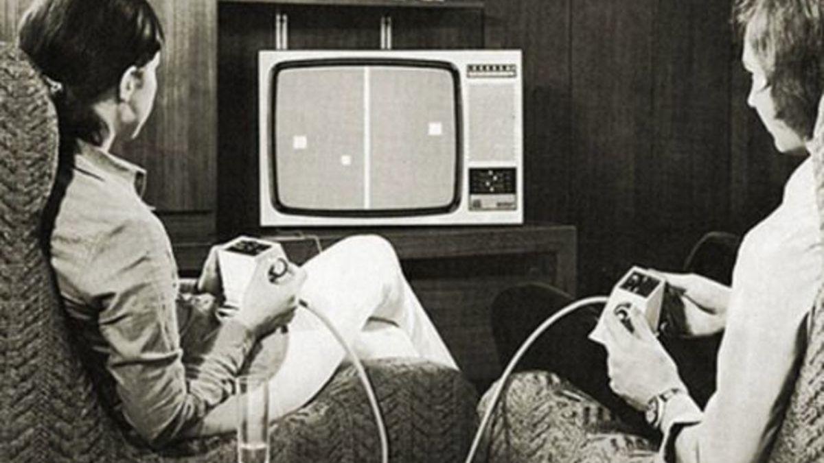 tarihin en eski video oyunları