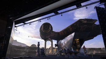 StageCraft: The Mandalorian'ın Yeni Görsel Efekt Teknolojisi