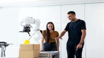 Robotik Kodlama Nedir? Nasıl Yapılır?
