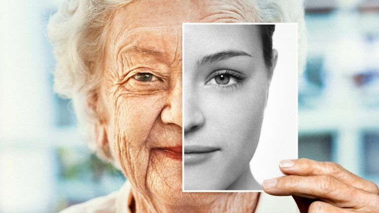yaşlanmayı durdurmak