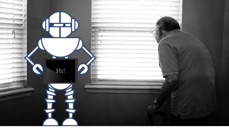 yaşlılar-ve-robotlar