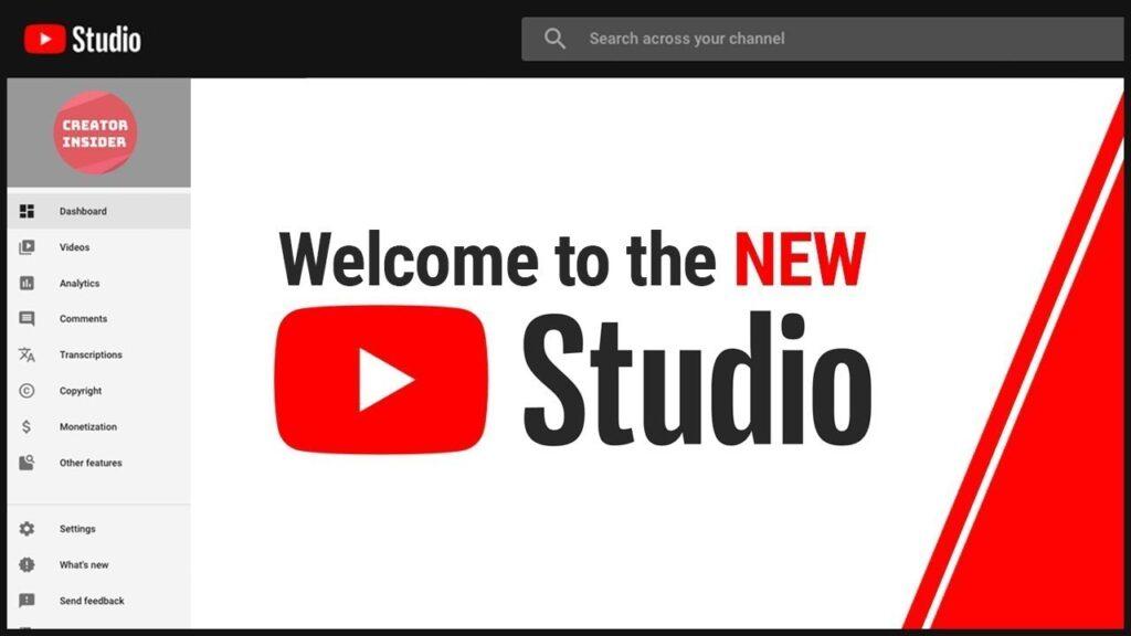 youtube-studio-üyeliği